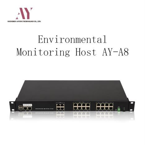 B/s Monitoring Host
